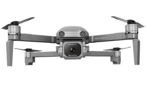 5g gps drone with hd camera 4k wifi fpv 50x zoom optical flow dual camera