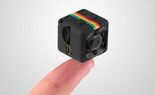 camera mini sq11