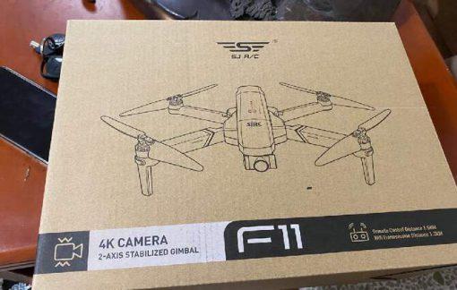 f11 4k pro 0