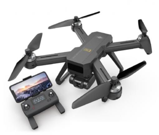 flycam bugs 20 eis camera 4k