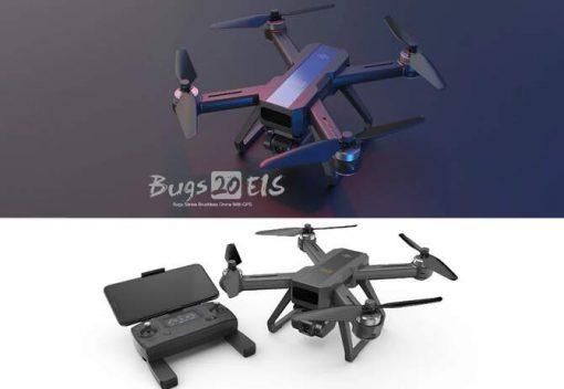 flycam mjx bugs 20 eis 0