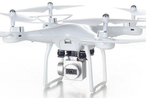 flycam s10 quadcopter