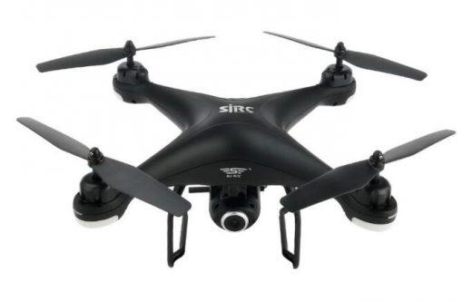 flycam s20w 2gps