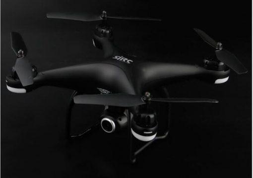 flycam s20w gps
