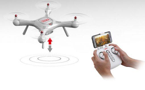 flycam x25 pro 2