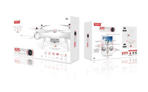 flycam x25 pro 3