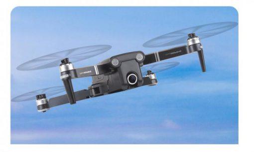 flycam aosenma cg036 shadow pro gps fpv 4k 5 8g 4