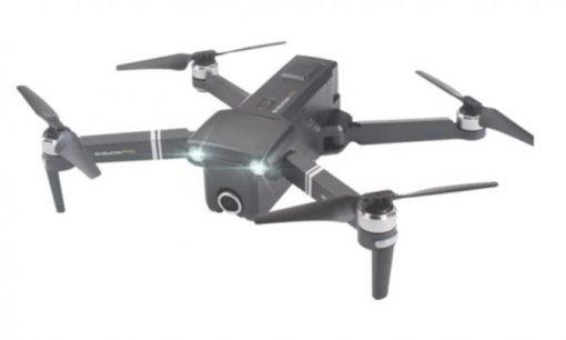 flycam aosenma cg036 shadow pro gps fpv 4k 5 8g 5