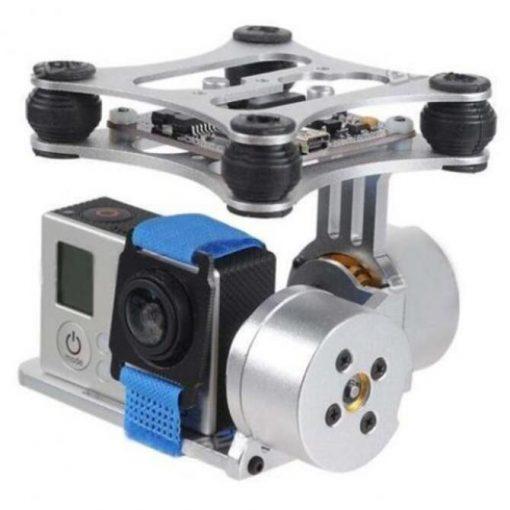 gimbal chong rung quadcopter 1