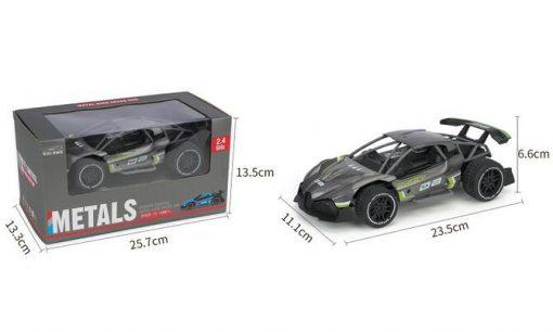 hobbylane sl 200a 1 16 2 4g alloy rc car off road vehicles rtr model 15km 1
