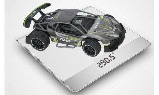 hobbylane sl 200a 1 16 2 4g alloy rc car off road vehicles rtr model 15km 2