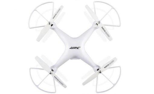 jjrc h68 bellwether wifi fpv 2mp 720p hd camera 20mins flight time rc drone quadcopter rtf 5
