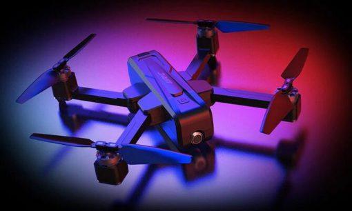 jjrc x11 5g wifi fpv rc drone 2