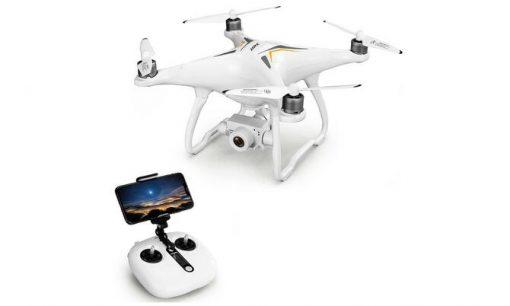 jjrc x6 aircus gps rc drone white 858192