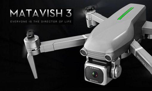 l109 matavish 3 drone