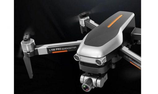 l109 pro 4k gps drone