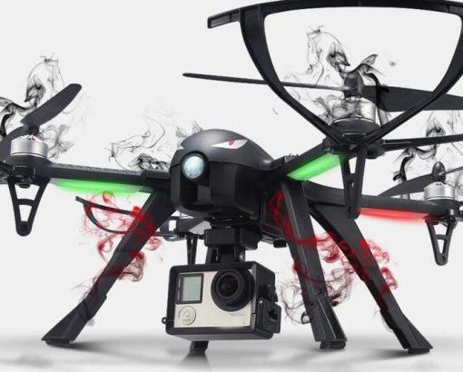 mini drone mjx b3 bugs 3 rc quadcopter rtf 0