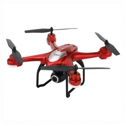 sjrc s series s30w wifi fpv rc quadcopter rtf red 536963