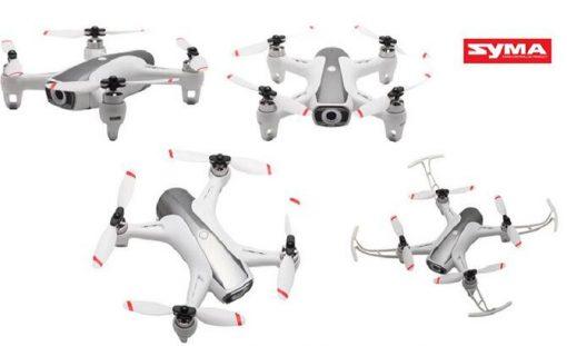 syma w1 drone quadcopter