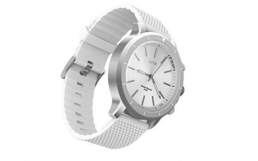 zeblaze vibe lite 5 atm 50m waterproof sos smartwatch 24 month standby time