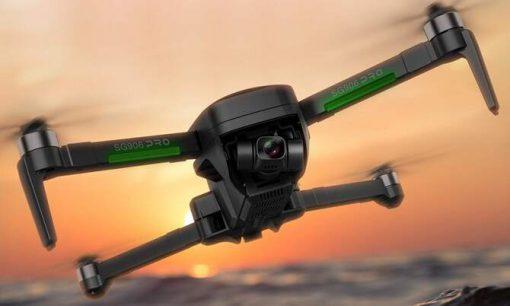 zlrc sg906 pro 2 gps drone with 3 axis anti shake self stabilizing gimbal wifi fpv 1