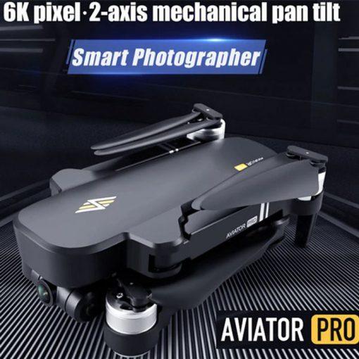 Flycam 8811 Aviator Pro