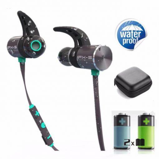plextone bx343 wireless headphone bluetooth
