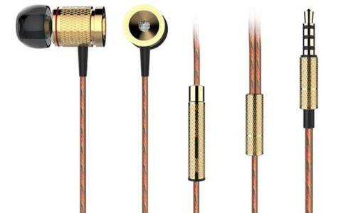 plextone x53m magnetic absorption in ear