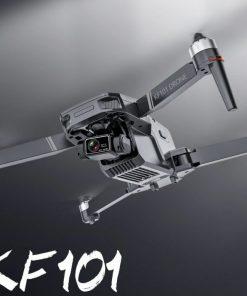 Flycam KF101 mới